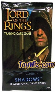 Lord of the Rings Card Game Shadows Booster Pack