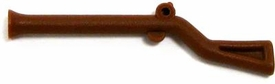 LEGO LOOSE Weapon Flintlock Musket