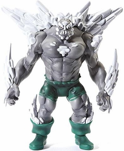 DC Universe Infinite Heroes Crisis Prelude to Doomsday LOOSE Action Figure Doomsday