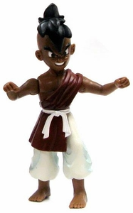 Dragon Ball Z LOOSE Action Figure Uub
