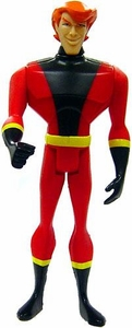 Justice League LOOSE League United Action Figure Elongated Man [Red Outfit]