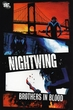 NightwingTrade Paperbacks and Hardcovers