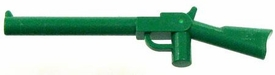 LEGO LOOSE Weapon Green Rifle BLOWOUT SALE!