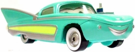 Flo with Tray [Lenticular Eyes] LOOSE Disney / Pixar CARS Movie 1:55 Die Cast Car