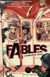 Vertigo Fables Trade Paperbacks and Hardcovers