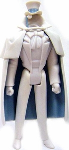 Justice League LOOSE Mutiny in the Ranks Action Figure Gentleman Ghost