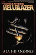 Vertigo Hellblazer Trade Paperbacks and Hardcovers