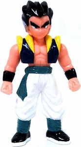 Dragon Ball Z LOOSE Action Figure Majin Buu Saga Gotenks