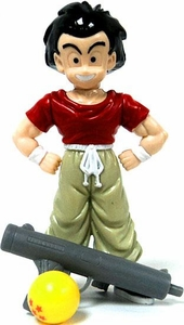 Dragonball GT LOOSE Action Figure Krillin