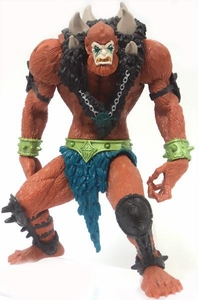 He-Man Masters of the Universe 200X Series LOOSE Action Figure Beast-Man