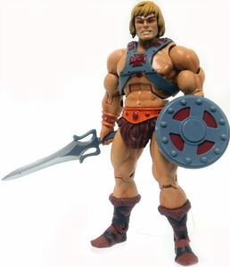 He-Man Masters of the Universe Classics LOOSE Action Figure He-Man
