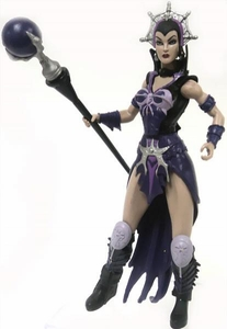 He-Man Masters of the Universe 200X Series LOOSE Action Figure Evil-Lyn