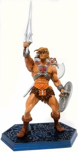 He-Man Masters of the Universe 200X Series LOOSE Mini Statue He-Man