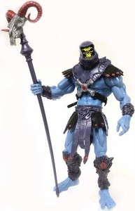 He-Man Masters of the Universe 200X Series LOOSE Action Figure Skeletor
