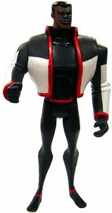 Justice League LOOSE League United Action Figure Mr. Terrific