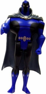 Justice League LOOSE League United Action Figure Obsidian