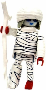 Playmobil Fi?ures Series 1 LOOSE Mini Figure Injured Mummy