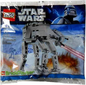 LEGO Star Wars BrickMaster Exclusive Set #20018 Mini AT-AT [Bagged]