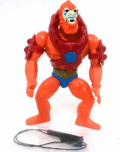 He-Man Masters of the Universe Vintage LOOSE Action Figure Beast-Man
