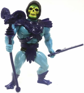He-Man Masters of the Universe Vintage LOOSE Action Figure Skeletor