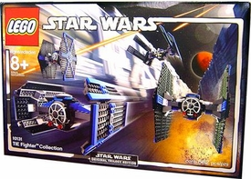 LEGO Star Wars Set #10131 TIE Fighter Collection