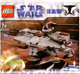 LEGO Star Wars BrickMaster Exclusive Set #20009 AT-TE [Bagged]