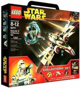 LEGO Star Wars Set #65771 Collector's Set