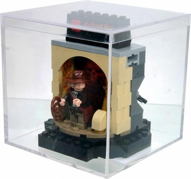LEGO Star Wars Toy Fair Exclusive Indiana Jones / Han Solo Transformation Chamber Limited of 100!