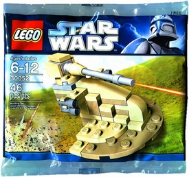 LEGO Star Wars Exclusive Set #30052 AAT [Bagged]