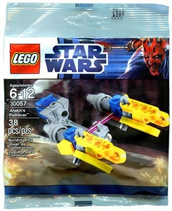 LEGO Star Wars Set #30057 Anakin's Podracer [Bagged]