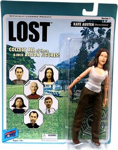 Bif Bang Pow! Lost Series 1 Action Figure Kate Austen