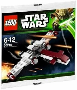 LEGO Star Wars Set #30240 Z-95 Headhunter [Bagged] BLOWOUT SALE!