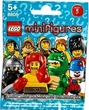 LEGO Minifigure Collection Series 5
