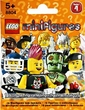 LEGO Minifigure Collection Series 4
