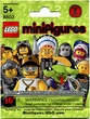 LEGO Minifigure Collection Series 3