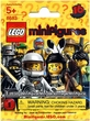 LEGO Minifigure Collection Series 1