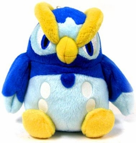 Pokemon Japanese Banpresto 5 Inch Plush Figure Prinplup