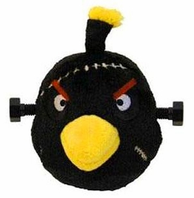 Angry Birds HALLOWEEN 5 Inch MINI Plush Figure Frankenstein Bird
