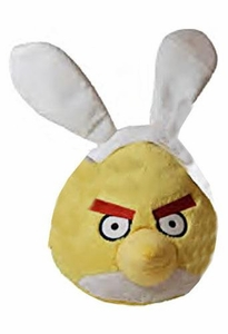 Angry Birds Easter 5 Inch MINI Plush Yellow Bird