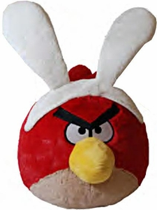 Angry Birds Easter 8 Inch DELUXE Plush Red Bird