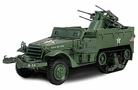 Forces of Valor 1:18 Scale Bravo Team U.S. M16 Multiple Gun Motor Carriage