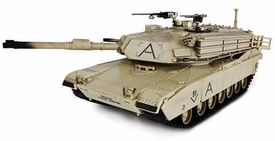 Forces of Valor 1:18 Scale Bravo Team U.S. M1A1 Abrams Tank