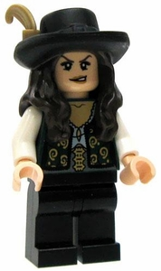 LEGO Pirates of the Caribbean LOOSE Mini Figure Angelica