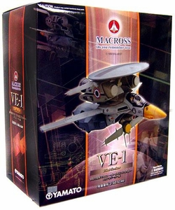 Robotech Macross Yamato Do You Remember Love 1/60 Scale Transformable Fighter Elintseeker VE-1