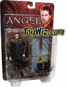 Buffy the Vampire Slayer Angel Exclusive Series 3 Action Figure