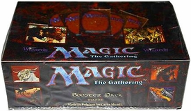 Magic the Gathering Fourth 4th Edition Booster BOX [36 Packs]