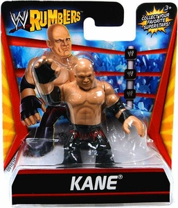 WWE Wrestling Rumblers Mini Figure Kane