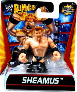 WWE Wrestling Rumblers Mini Figure Sheamus