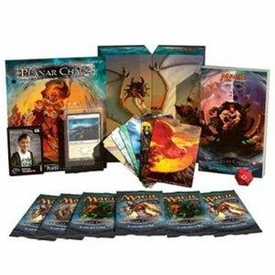 Magic the Gathering Card Game Planar Chaos Fat Pack
