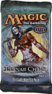 Magic the Gathering Planar Chaos Booster Pack [15 cards]